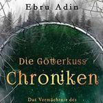 Die Götterkuss Chroniken: Das Vermächtnis des Smaragds (Kindle Ebook) gratis