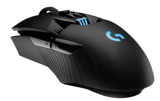 LOGITECH G903 LIGHTSPEED Wireless Gamingmaus für 75€ (statt 100)