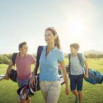 Bis 6. Mai: Kostenlos Golf spielen (bei teilnehmenden Anlagen)