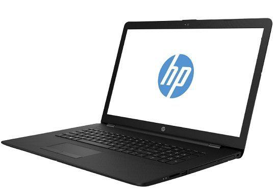 HP 17 bs075ng 17.3Zoll Notebook mit Intel N3060, 4GB RAM, 1TB HDD für 289€ (statt 349€)
