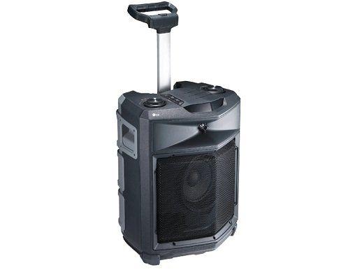 LG Loudr Speaker FJ3 Bluetooth Lautsprecher für 111€ (statt 140€)