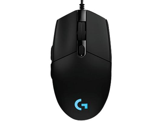 Logitech G203 Prodigy Gaming Maus für 22€ (statt 37€)