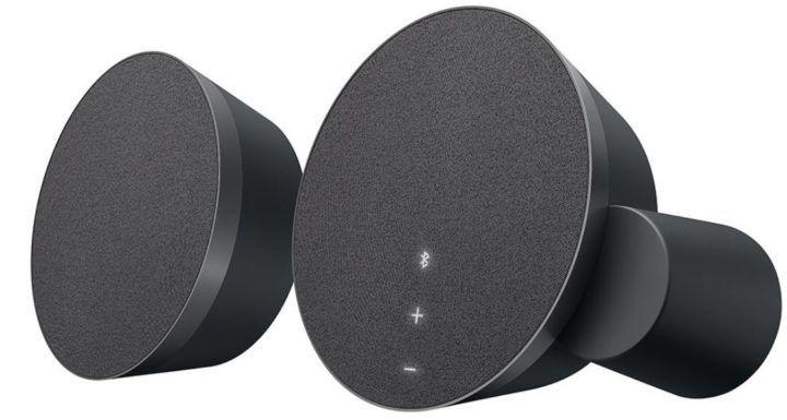 LOGITECH MX SOUND Premium Lautsprecher für 44€ (statt 61€)