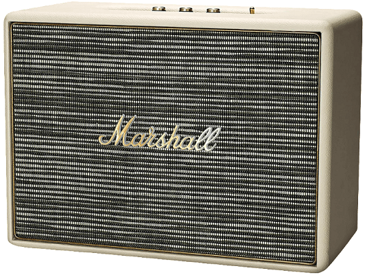 Marshall Woburn   Aktiver Lautsprecher mit Bluetooth 4.0 für 249€ (statt 329€)