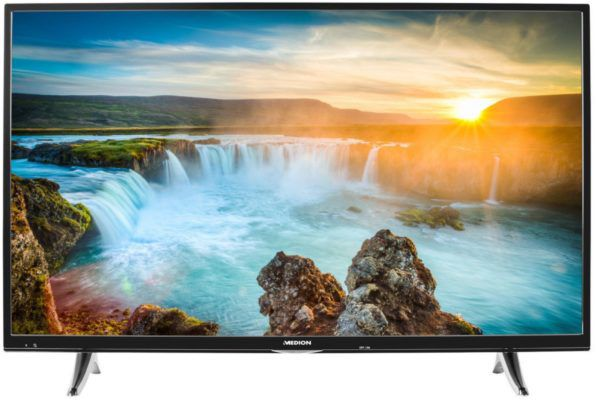 MEDION LIFE X18103   49 Zoll UHD Smart TV für 332,99€ (statt 500€)