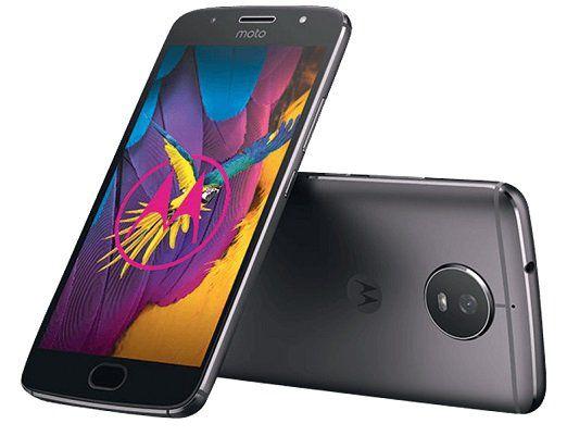 Motorola Moto G5S 32GB 5.2 Zoll Smartphone für 118€ (statt 141€)   eBay Plus