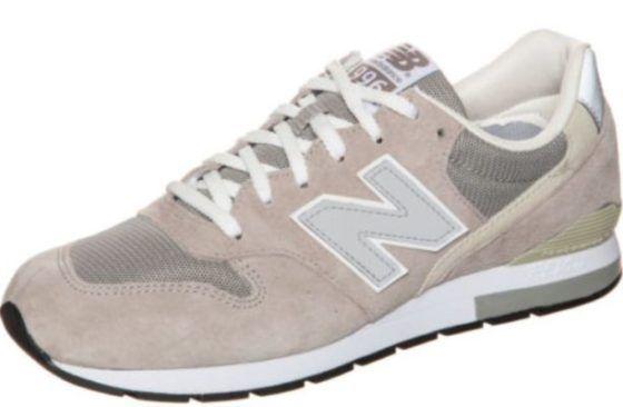 New Balance MRL996 AG D   graue Unisex Sneaker für je 49,99€