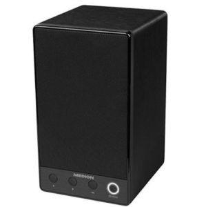 MEDION LIFE P61084 WLAN Multiroom Lautsprecher im Doppelpack zum Preis von nur 89,95€ (statt 180€)