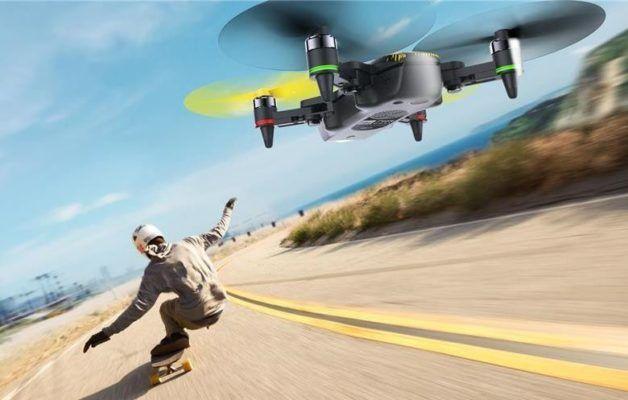 Pricedrop: XIRO Xplorer Mini   13MP FullHD Drohne für 199€ (statt 353€)