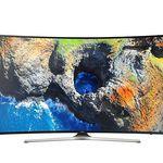 SAMSUNG UE55MU6279U – Curved 55 Zoll UHD smart TV für 588€ (statt 750€)