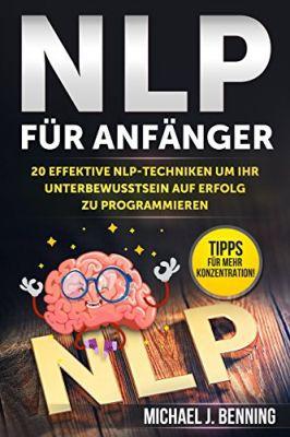 NLP für Anfänger (Kindle Ebook) gratis