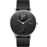 Nokia Steel HR – Fitnessuhr (36mm) mit Herzfrequenz- & Aktivitätsmessung für 129€ (statt 150€)