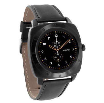 XLYNE PRO NARA XW   Smartwatch für 45,57€ (statt 61€)
