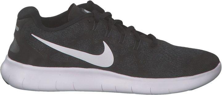 Nike Free RN Run 2 Herren Sportschuhe Modell 2017 für 47,99€ (statt 63€)