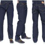 Pepe Herren Jeans Troy, Kingston, Zinc, Cash in vielen Größen für je 49,95€