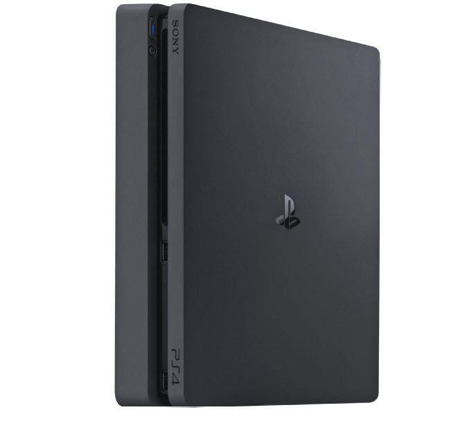 Playstation 4 slim 1TB + 2. Controller + Game God of War ab 299€ (statt 379€)