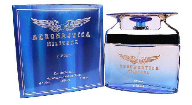 Aeronautica Militare for Men 100 ml Eau de Parfum ab 14,85€ (statt 25€)