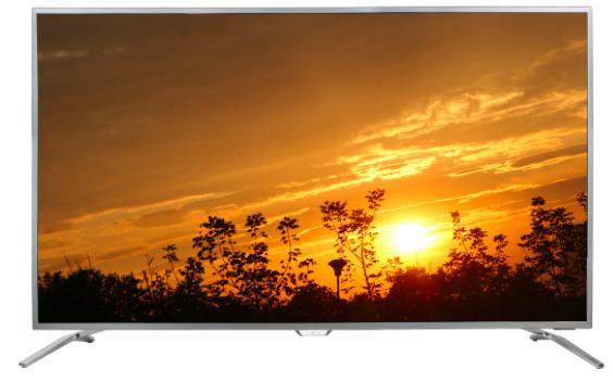 Philips 55PUS6501   55 Zoll UHD Fernseher mit 2 seitigem Ambilight für nur 655€ (statt 735€)