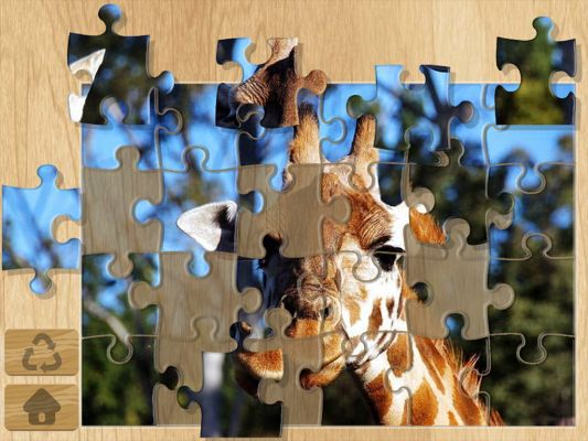Photo Puzzles (Android) gratis statt 1,99€