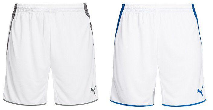 PUMA V Konstrukt Herren Shorts für 6,17€ (statt 12€)   RESTGRÖSSEN!