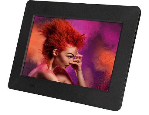 ROLLEI Pissarro DPF 700 Digitaler Bilderrahmen für 36€ (statt 55€)