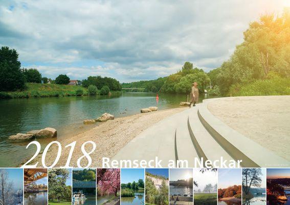 Kostenlosen Remseck Kalender 2018 anfordern