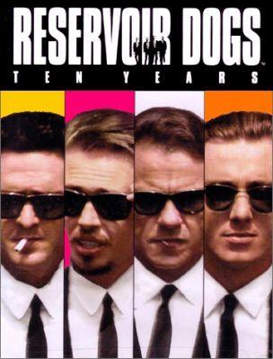 Reservoir Dogs (IMDb 8,3/10, Metactir 79/100) kostenlos in der Tele5 Mediathek