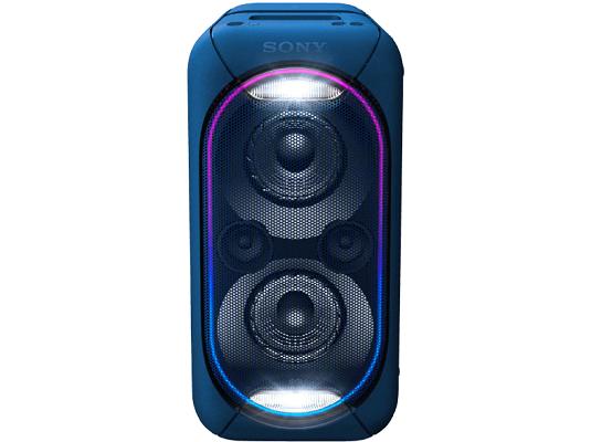 Sony GTK XB60 One Box Soundsystem ab 189€ (statt 214€)
