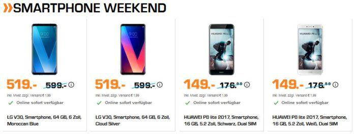 Saturn Weekend Sale: günstige Drohnen, Smartphones, eGroßgeräte und eBikes   z.B: Samsung Induktion Dockingstation für 29€