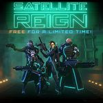 Satellite Reign (Steam Key) gratis im Humble Store