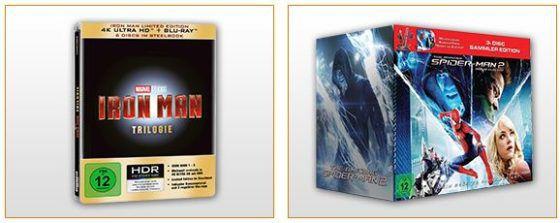 Entertainment Weekend Deals bei Saturn: z.B. HP 15 cb070ng, Notebook 15 i5 für 833€ (statt 999€)