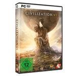 Sid Meier's Civilization VI für PC für 9€ (statt 23€)