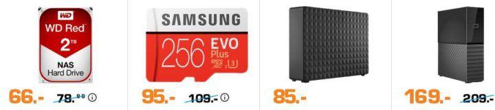 Saturn Speicher Late Night   z.B. SANDISK Ultra UHS I SDXC Speicherkarte 64 GB für 20€