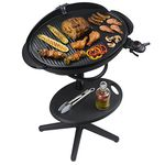 Steba VG 350 BIG elektro low-Fat Tischgrill ab 134,95€ (statt 150€)