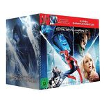 The Amazing Spider-Man 2: Rise of Electro (Special Edition inkl. Figur) für 24,99€ (statt 28€)