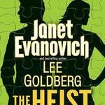 The Heist (englischsprachiges Hörbuch) kostenlos