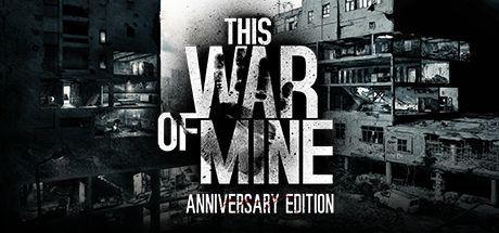 Bis 08. April: This War of Mine gratis auf Steam spielen