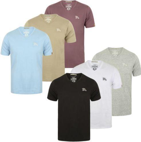 Tokyo Laundry Herren 3er Pack T Shirts für 16,99€