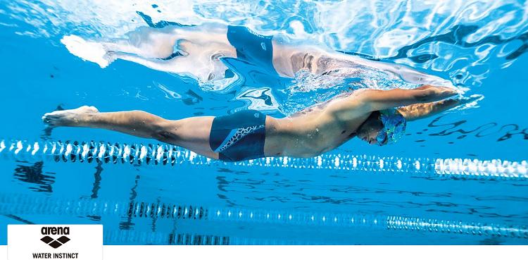 arena Water Instinct Bademode und Sportbekleidung bei Vente Privee