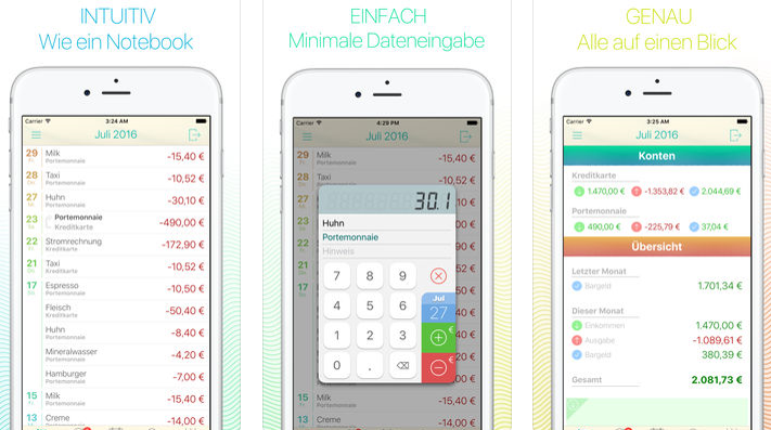 Frugi   Personal Finance Manager (iOS) gratis
