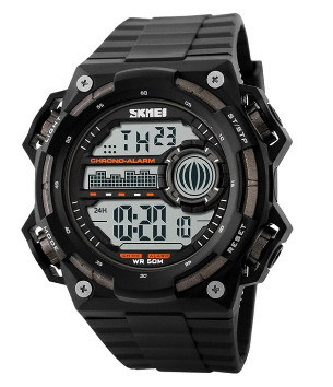SKMEI Outdoor Luminous Digital Watch für 5,09€