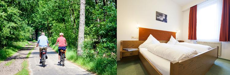 2, 3 o. 5 ÜN im Schwarzwald inkl. Frühstück, Willkommensgetränk, Dinner und Gutachtal Card ab 86,50€