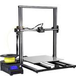 Alfawise U10 – 3D Drucker mit 40 x 40 cm Druckfläche für 377,54€