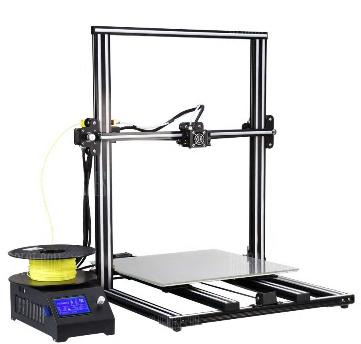 Alfawise U10   3D Drucker mit 40 x 40 cm Druckfläche für 377,54€