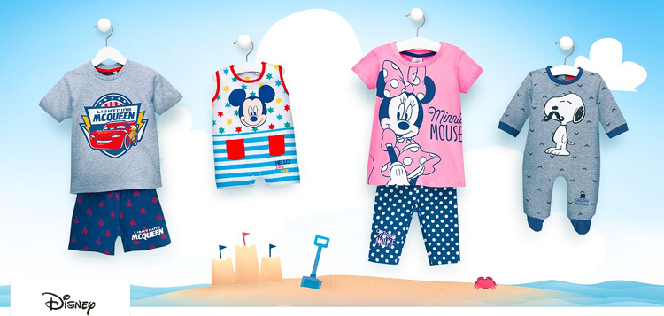 Disney Sale bei Vente Privee   z.B. T Shirts ab 7€