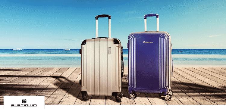 Platinium Sale bei vente privee   günstige Koffer, Taschen und Accessoires