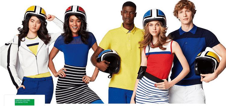 United Colors of Benetton Sale mit bis zu 69% Rabatt bei Vente Privee