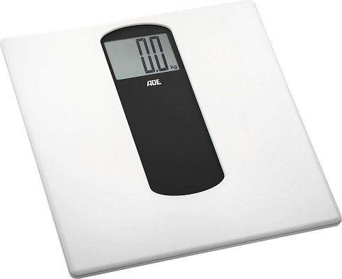 ADE Digitale Personenwaage BE 1303 Silje für 9,99€ (statt 20€)