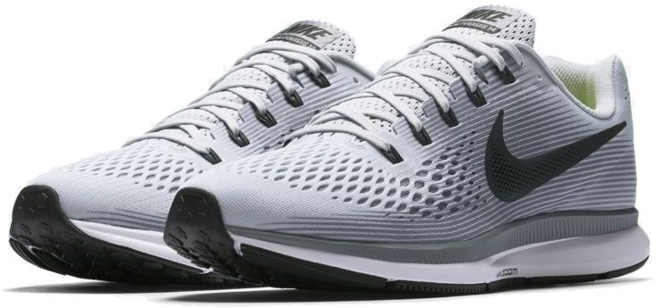 Nike Air Zoom Pegasus 34 Herren Laufschuhe für 67,18€ (statt 150€)