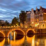 ÜN in Amsterdam in neuem Hotel inkl. Frühstück & mehr ab 29€ p.P.